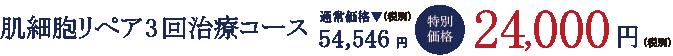 ベルミスモトライアルコース特別価格1,500円(税別)